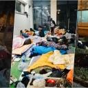 Tuzla: Migranti u strahu od širenja zaraznih bolesti, nadležni prebacuju odgovornost jedni na druge
