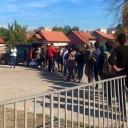 U Tuzlu svakodnevno pristiže sve više migranata