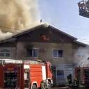 Veliki požar u Banjoj Luci, nezvanično smrtno stradala jedna osoba