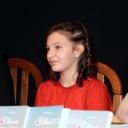 Trinaestogodišnja Lejla Karić životnu bitku opisala u knjizi 'Stihovi mog srca'