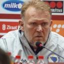 Robert Prosinečki: Očekuje nas težak duel, nemamo izbor i idemo na tri boda