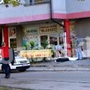 Samoubistvo u Tuzli: Mladić se bacio sa zgrade u blizini Mješovite srednje hemijske škole
