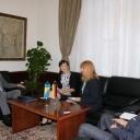 Šarović-Uebber: Njemačka najvažniji vanjskotrgovinski partner BiH