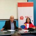 Tuzla: Izabrano rukovodstvo i članovi Predsjedništva Socijaldemokrata BiH