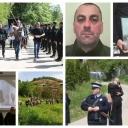 Motiv ubistva nepoznat: Istraga o ubistvu Slaviše Krunića još uvijek traje