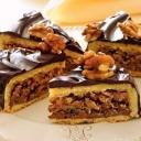 Privlačna i raskošna: Recept za tortu sa čokoladom i orasima