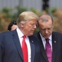 Erdogan i Trump razgovarali o uspostavi sigurne zone na sjeveru Sirije