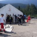 Na Vučjak izmješteno oko 1. 500 migranata i izbjeglica