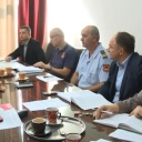 Združena pokazna vježba na Rudarsko-geološko-građeviskom fakultetu Tuzla
