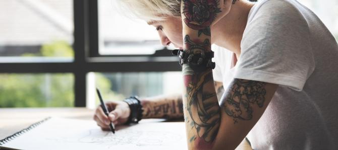 Zemlje U Kojima Vam Određene Tetovaže Mogu Donijeti Nevolje