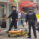 Zenica: Osumnjičeni za ubistvo Džemala Mahmića predao se policiji