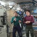 Prvi ženski astronautski tim spreman za 'svemirsku šetnju'