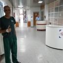 Bivši borac i dobitnih 'Zlatnog ljiljana' Amir Halilović vodi životnu bitku