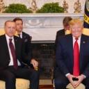 Erdogan kritikovao SAD u Bijeloj kući: Odluka o genocidu baca sjenku na odnose
