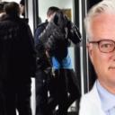 Napadač priveden: Ubijen sin bivšeg njemačkog predsjednika