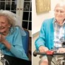 On ima 100, ona 103 godine i sada su 'stali na ludi kamen'
