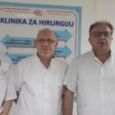 U Beogradu predstavljani rezultati postignuti u bh. hirurgiji