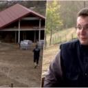 Sretan i zadovoljan u životu: Budući doktor nauka uspješno vodi najveću farmu magaraca u BiH