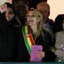 Jeanine Anez proglasila sebe privremenom predsjednicom Bolivije