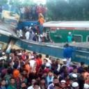 U sudaru ekspresnih vozova u Bangladešu poginulo 15 ljudi