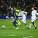 Maksimalan učinak Italije: Visok poraz reprezentacije BiH na Bilinom polju