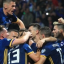 Obavljen žrijeb baraža za Euro 2020: Zmajevi domaćini u obje utakmice