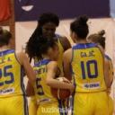 Razija Mujanović: 'Oduševljena sam, publika je ponovo u dvorani, igramo atraktivnu košarku, idemo dalje'