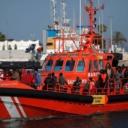 U brodolomu u Sredozemnom moru poginulo najmanje 67 migranata