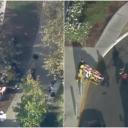 Pucnjava u školi kod Los Angelesa, šest osoba povrijeđeno: Policija traga za napadačem
