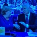 Čović: Sadržajan razgovor s Merkel o uspostavi vlasti i izmjeni Izbornog zakona