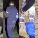 Srbija: Pogledajte akciju u kojoj je zaplijenjena droga vrijedna oko pet miliona eura