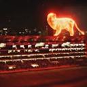 Fascinantno otvaranje novog stadiona Estudiantesa: Na krovu 'šetao' vatreni lav