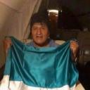 Morales otputovao u Meksiko: Azil dobio iz 'humanitarnih razloga'