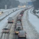 Snježna oluja u Fransuskoj, bez struje 145.000 ljudi