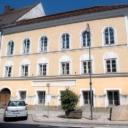Stan u kojem se rodio Hitler postaje zgrada policije