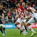 Hrvatska pobjedom protiv Slovačke izborila plasman na EURO
