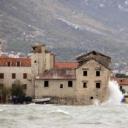 Istramet: Pljuskovi na Jadranu, Rovinj plavi, a na udaru uskoro i Kvarner