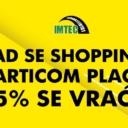 Ostvarite 25% popusta: IMTEC i Raiffeisen banka obilježavaju 10 godina postojanja Mastercard Shopping kreditne kartice