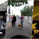 Divljao ulicama Splita na Suzukiju: Snimak objavio na društvenim mrežama 'kako bi zaradio nešto novaca'