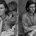 """Tragična priča o ženi koja je postala lice """"Velike depresije"""""""