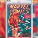 Paprena cijena: Prvi Marvelov strip prodat za rekordnih 1,26 miliona dolara