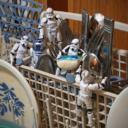 U mašini za suđe možete prati 40 drugih stvari: Police, igračke, ogrlice…