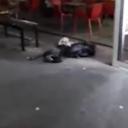 Sarajevo: Migrant uboden nožem, srušio se ispred Autobuske stanice
