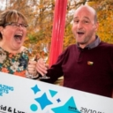 Životi im se promijenili u trenu: Isti dan osvojili milion funti i saznali da ona više nema rak