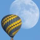Znate li zašto vidite Mjesec tokom dana: Evo odgovora