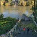 Srušio se most u Francuskoj, poginula 15-godišnja djevojčica
