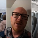 """""""Moj bizaran let za Sarajevo"""": Britanac letio sa Fly Bosnia u praznom avionu, sve objavio na YouTube-u"""