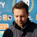Baljić: Iako smo oslabljeni protiv Čelika očekujem tri boda
