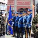 Na Trgu slobode u Tuzli Oružane snage BiH obilježile 14. godišnjicu (FOTO+VIDEO)
