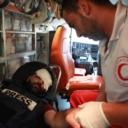 Izraelski snajperista pogodio palestinskog novinara u oko